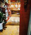 欧洲房子咖啡生活馆