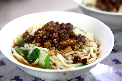 土菜面食馆