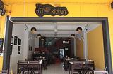 Lao Kitchen