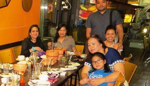 Bangus Restaurant