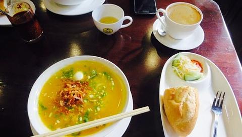 Laos Coffee Bachieng