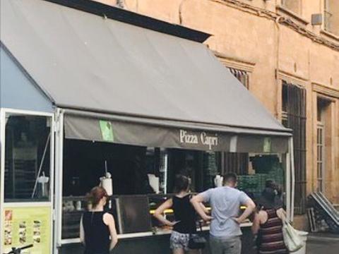 Pizza Capri Livraison旅游景点图片