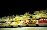 奥特莱斯美食广场