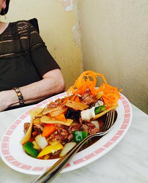 China-Restaurant Wok-In