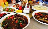 三茅土菜馆