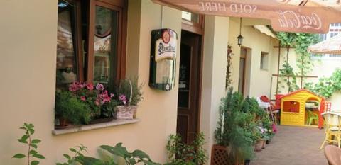 Restaurace Vinny Dvur