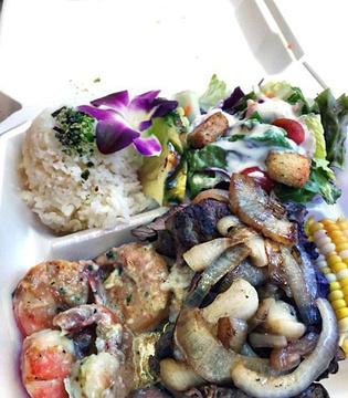 Blue Water Shrimp & Seafood Co.