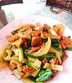 龙川特色土菜馆
