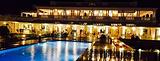 Prince Albert Restaurant & Terrace
