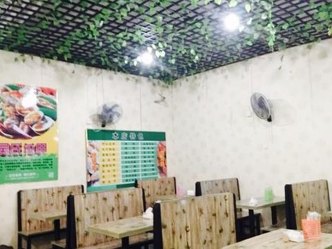 茶桔便(沱川店)旅游景点图片