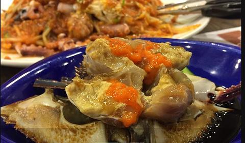 海云台马山炖海鲜餐厅