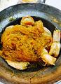Samila Seafood