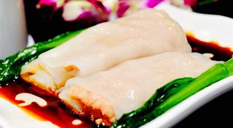 广东原味汤粉