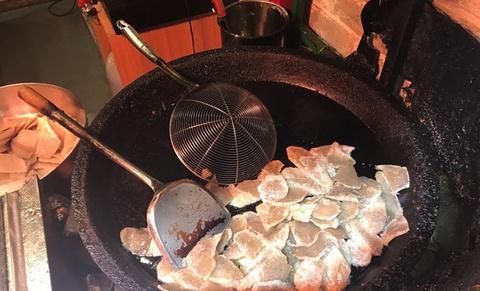元宝北京传统小吃