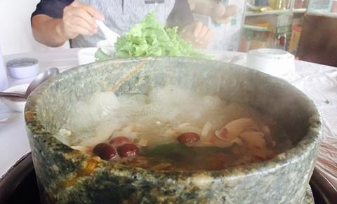 鲁朗扎西岗民族特色饭店