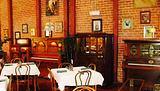 Orchestria Palm Court Restaurant