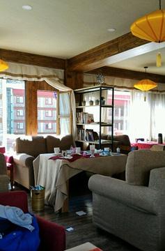 嘉村咖啡厅