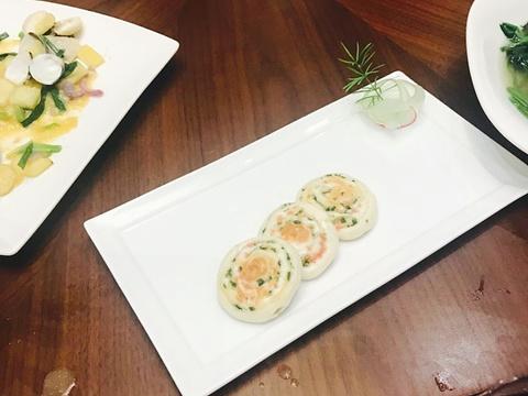 崖州湾度假村希尔顿格芮精选酒店·素崖轩中餐厅