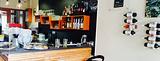 Rézgombos Café