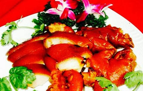 九香隆江猪脚饭