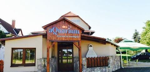 aQuarium Restaurant and Guesthouse