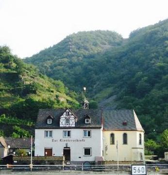Zur Klosterschenke