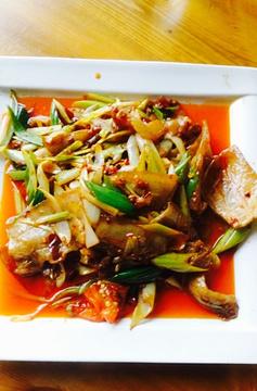 老宁武食府