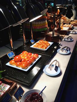 珠海长隆企鹅酒店自助晚餐