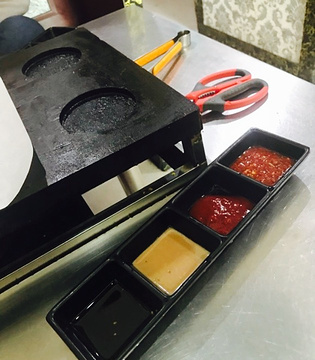 玉兰韩式烧烤