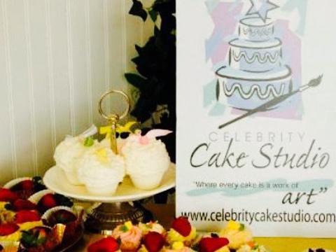 Celebrity Cake Studio旅游景点图片