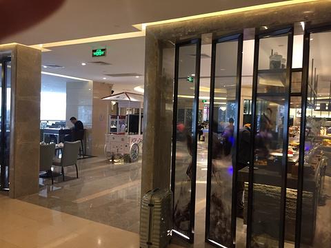 石家庄世贸广场酒店海鲜自助餐餐厅旅游景点图片