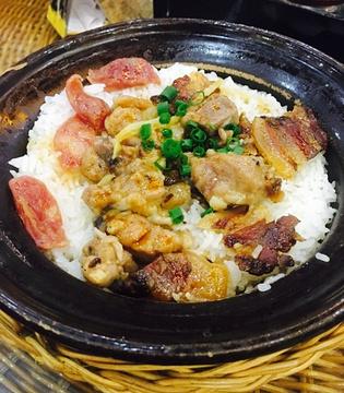 正宗潮州鱼蛋粉(长寿西路店)