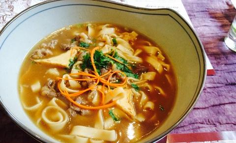 五福子中国文化餐厅