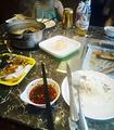韩厨自助餐厅(三角坪店)
