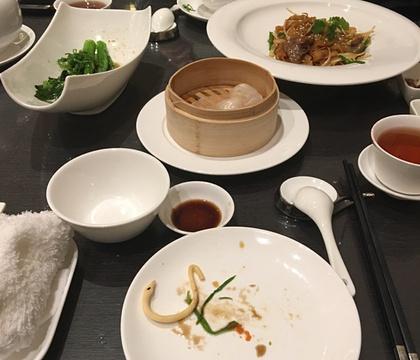 厦门宸洲海景洲际酒店·彩丰楼中餐厅