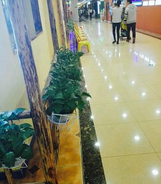 广河穆斯林饭馆(740乡道店)