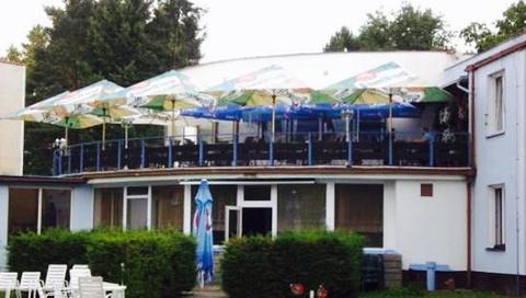 Hotel Restaurant Rozvoj