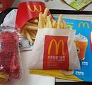 麦当劳(福德路店)