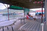 观海听涛海上休闲餐厅