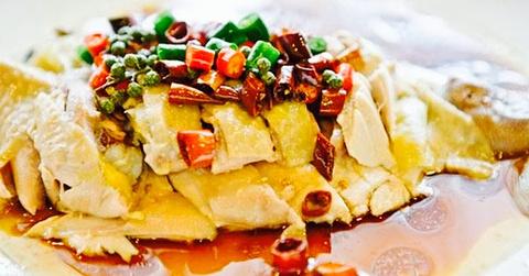 福香农家菜