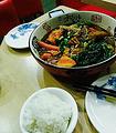 王计火锅菜