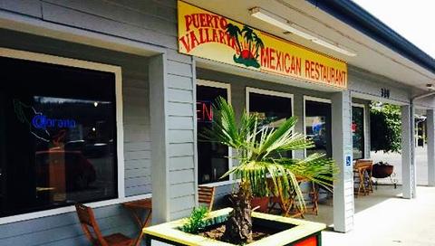 Puerto Vallarta Restaurant
