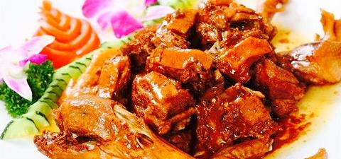 京京平价土菜馆