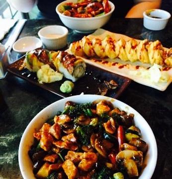 Oka's Japanese Restaurant