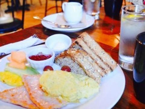 Timeless Cafe & Bakery旅游景点图片