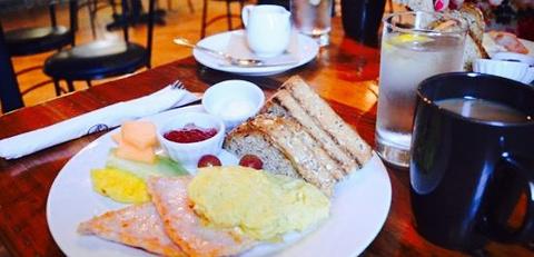 Timeless Cafe & Bakery