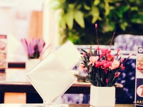 若水兰庭西餐厅旅游景点图片