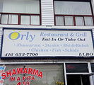 Orly Restaurant & Grill