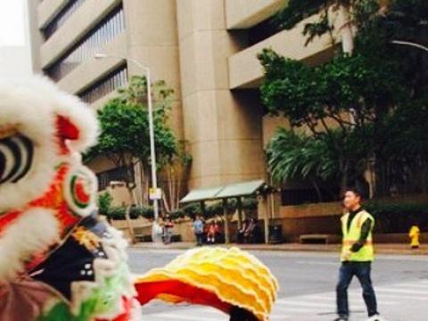 唐人街(Chinatown)旅游景点图片
