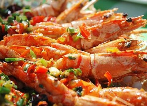 中华海鲜餐厅